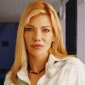 Nina Feeney played by Stephanie Niznik