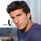 Reid Bardem played by Justin Baldoni