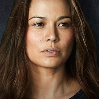 Anne Glass played by Moon Bloodgood