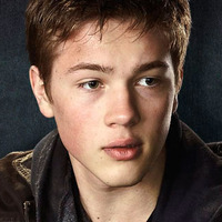 Ben Mason played by Connor Jessup
