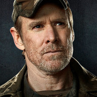 Captain Weaver  played by Will Patton