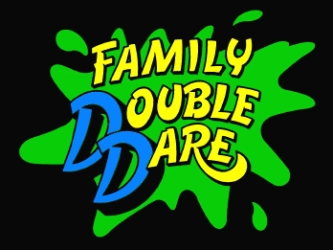 Family Double Dare tv show photo