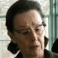 Judge Barbara Burke played by Susan Blommaert