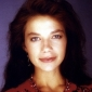 Mallory Keaton played by Justine Bateman