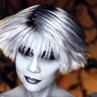 Chiana played by Gigi Edgley