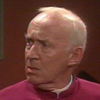 Bishop Len Brennanplayed by Jim Norton