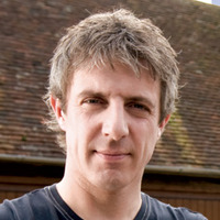 Presenter (5) played by Jason Plato