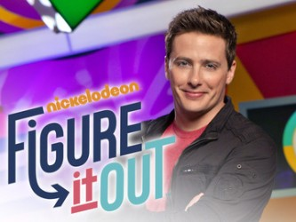 Figure It Out tv show photo