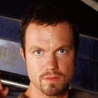Jayne Cobb played by Adam Baldwin