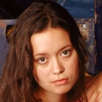 River Tam played by Summer Glau