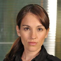 Jules Callaghan played by Amy Jo Johnson
