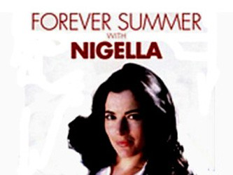 Forever Summer with Nigella (UK) tv show photo