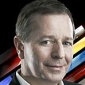 Martin Brundle - Grid Interviewer/Commentator