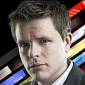 Jake Humphrey - Main Presenter