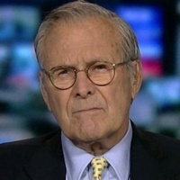 Donald Rumsfeldplayed by Donald Rumsfeld