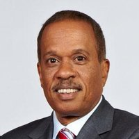 Juan Williams - Panelistplayed by Juan Williams