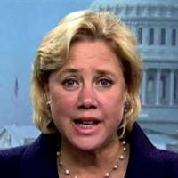 Mary Landrieuplayed by Mary Landrieu
