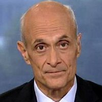 Michael Chertoffplayed by Michael Chertoff