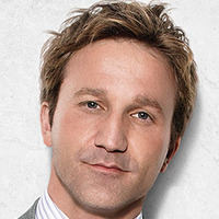 Jared Franklin played by Breckin Meyer
