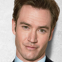 Peter Bash played by Mark-Paul Gosselaar