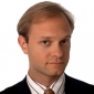 Dr. Niles Crane played by David Hyde Pierce