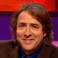 Himself - Host played by Jonathan Ross