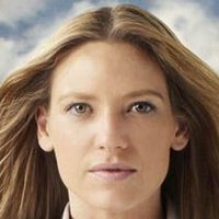 Olivia Dunham played by Anna Torv