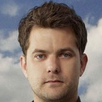 Peter Bishop played by Joshua Jackson