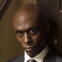Phillip Broyles played by Lance Reddick