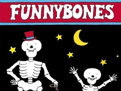 Funnybones (UK) tv show photo