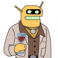 Calculon played by maurice_lamarche