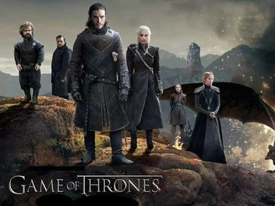 Game of Thrones tv show photo