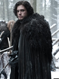Jon Snow photo