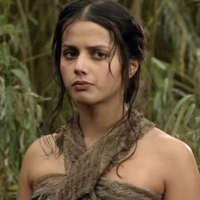 Irri played by Amrita Acharia