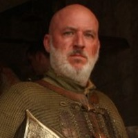 Janos Slynt played by Dominic Carter
