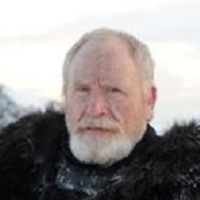 Lord Commander Jeor Mormont Game of Thrones