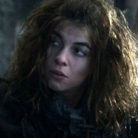 Osha played by Natalia Tena