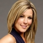 Carly Corinthos played by Laura Wright