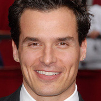 Jagger Cates played by Antonio Sabato Jr.