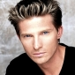 Jason Morgan played by Steve Burton