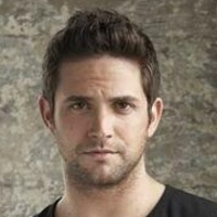 Johnny Zacchara played by Brandon Barash