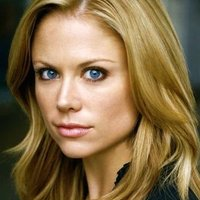 Jolene Crowell played by Amanda Baker