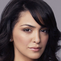 Leyla Mir played by Nazanin Boniadi