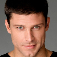 Lucky Spencer played by Greg Vaughan