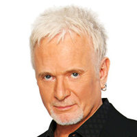Luke Spencer played by Anthony Geary