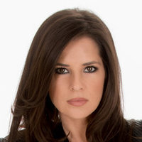 Samantha 'Sam' McCall played by Kelly Monaco