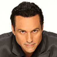 Sonny Corinthos played by Maurice Benard
