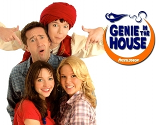 Genie in the House Genie_in_the_house_uk-show