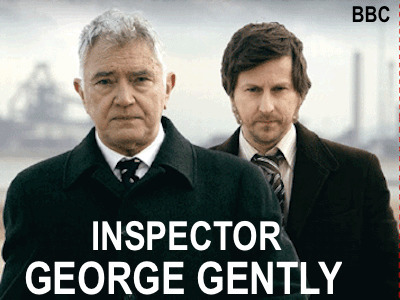 George Gently (UK) tv show photo