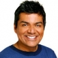 George Lopez played by George Lopez